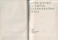 Struktura a smysl literárního díla