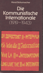 Die kommunistische Internationale (1919-1943)