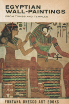 Egyptian Wall-Paintings