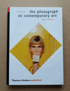 The Photograph as Contemporary Art