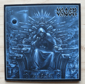 Vader ‎– The Empire